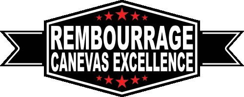 Rembourrage Canevas Excellence Inc.