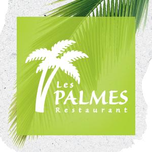 Logo de Les Palmes - Rembourrage Canevas Excellence (rembourreur Rive-Sud)