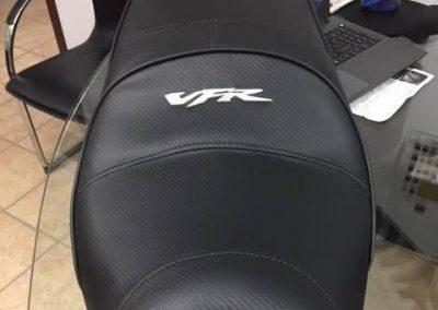 Rembourrage de chaise de véhicule motorisé à Delson - Rembourrage Canevas Excellence (rembourreur Rive-Sud)