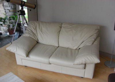 Rembourrage de divan sur la Rive-Sud - Rembourrage Canevas Excellence Inc. (rembourrage Rive-Sud)