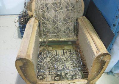 Rembourrage de meubles à Longueuil - Rembourrage Canevas Excellence (rembourreur Rive-Sud)