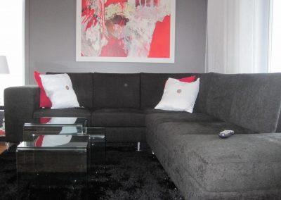 Rembourrage de chaise de chambre à Delson - Rembourrage Canevas Excellence (rembourreur Rive-Sud)