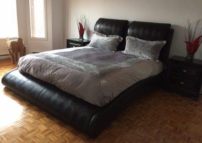 Rembourrage de lit à Delson - Rembourrage Canevas Excellence (rembourrage Rive-Sud)
