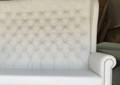 Rembourrage de divans à Delson - Rembourrage Canevas Excellence Inc. sur la Rive-Sud de Montréal et Québec